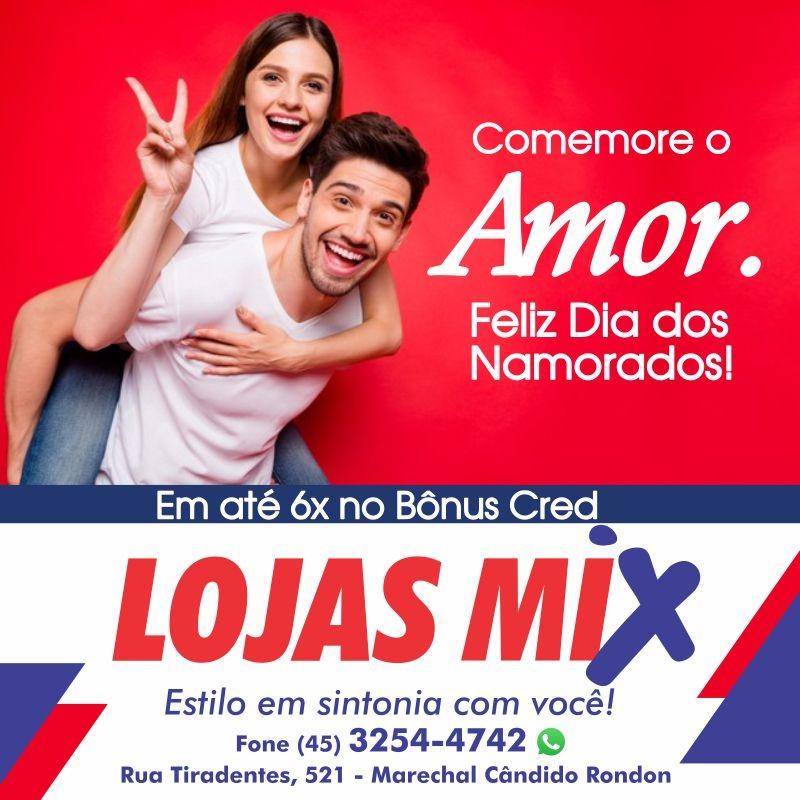 Novo Banner Loja Mix