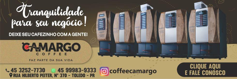 Camargo-Kaffee