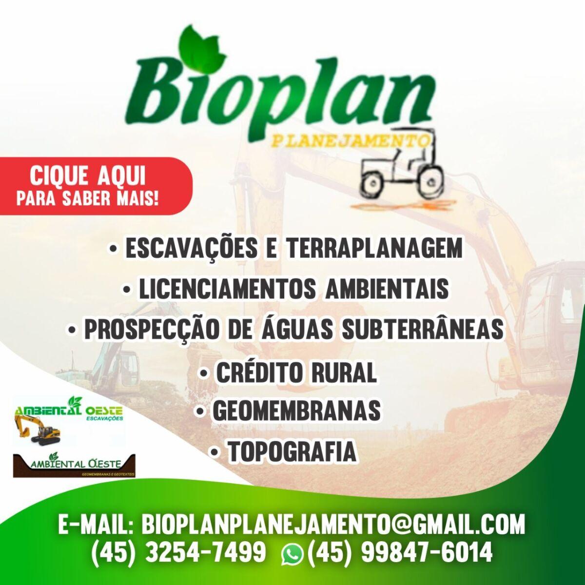 Ambioeste / Bioplan